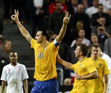 Zlatan Ibrahimovic: Człowiek z innej planety