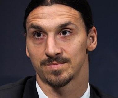 Zlatan Ibrahimović idealny do roli mordercy?