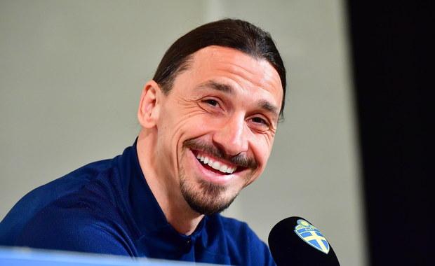 """Zlatan Ibrahimović jako """"Antyvirus"""": Gwiazdor futbolu zagra w filmie"""
