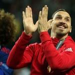 Zlatan Ibrahimović ponownie w Manchesterze United