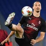 Zlatan Ibrahimović w popisowej sztuczce