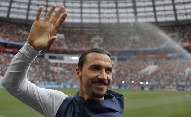 Zlatan Ibrahimović wraca do AC Milanu