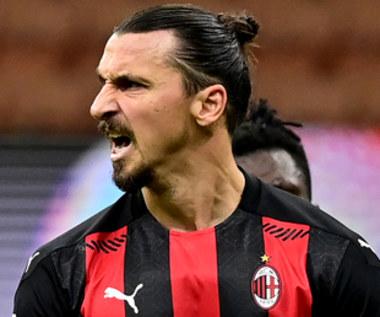 Zlatan Ibrahimović zaatakował FIFĘ i EA Sports