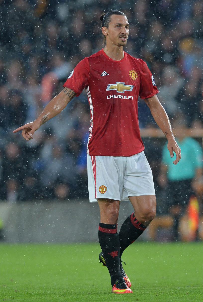 Zlatan Ibrahimović /Mark Runnacles /Getty Images