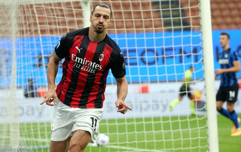 Inter Mediolan - AC Milan 1-2 w 4. kolejce Serie A - Sport w INTERIA.PL