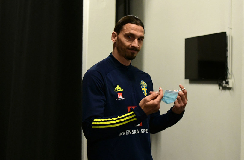 Zlatan Ibrahimovic /AFP/AFP JONATHAN NACKSTRAND/jnk /AFP
