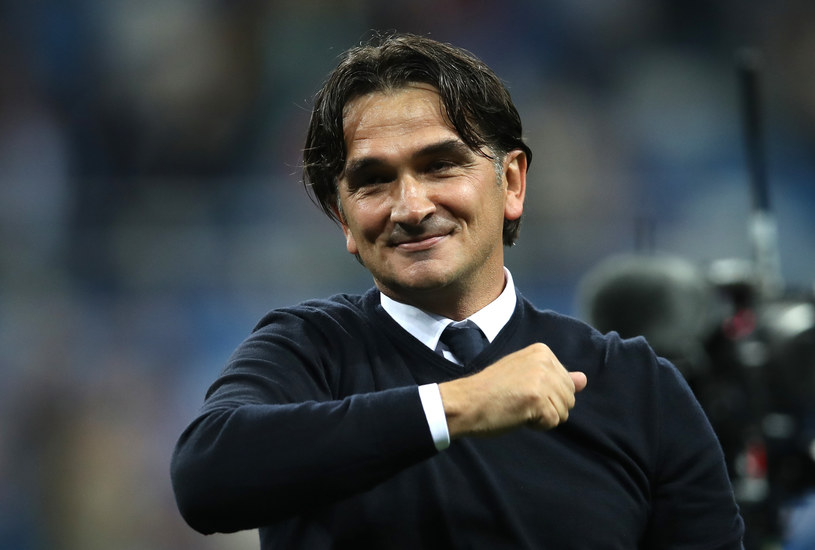 Zlatko Dalić /Getty Images