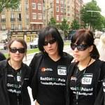 Złe dziewczyny aktakują światowy e-sport