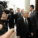 Złe informacje dla Kaczyńskiego. Ranking zaufania CBOS