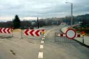Źle oznakowane polskie drogi