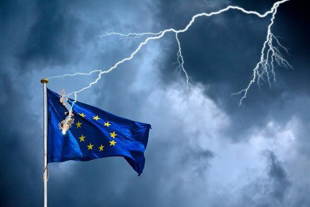 Złe prognozy dla strefy euro w latach 2012 -2013 /©123RF/PICSEL