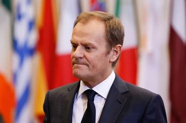 Źle przygotowany szczyt UE? Krytyki Donalda Tuska cd.