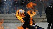 Źle się dzieje w państwie greckim. Uwaga! Szokujące zdjęcia