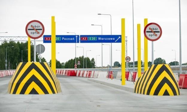Zlikwidować bramki? / Fot: Bartosz Krupa /East News