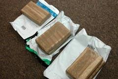 Zlikwidowano jeden z największych kanałów przerzutowych kokainy
