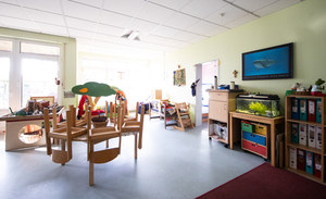 Żłobki i przedszkola otwarte od 19 kwietnia