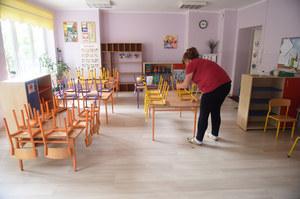 Żłobki i przedszkola zamknięte od 27 marca. Jeden wyjątek