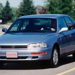 Złodzieje kochają japońskie samochody?
