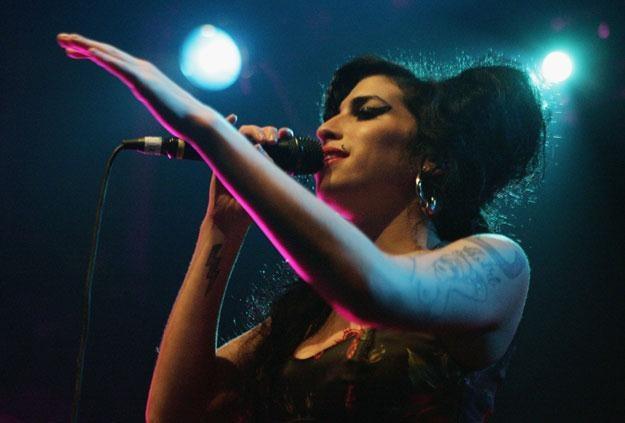 Złodzieje okradli dom Amy Winehouse fot. Simone Joyner /Getty Images/Flash Press Media