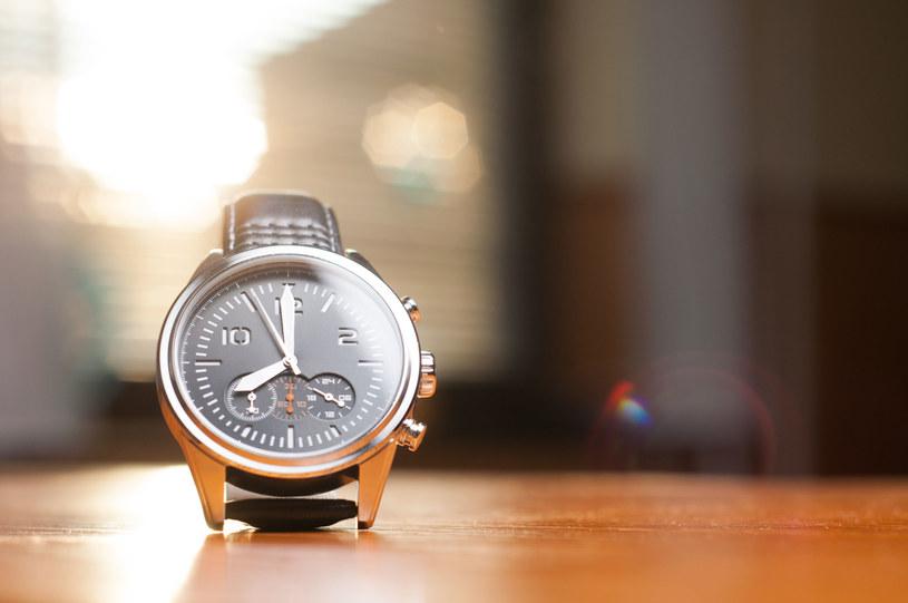 Złodzieje uciekli m.in. z zegarkiem firmy Rolex /123RF/PICSEL