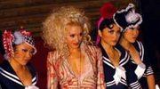 Złodziejka Gwen Stefani