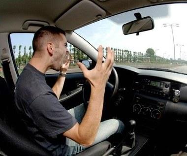 Złośliwi kierowcy dostaną w kość!