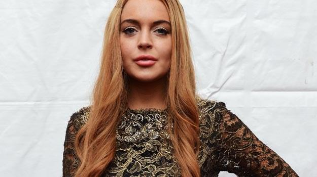 """Złośliwi twierdzą, że z Lindsay Lohan """"Straszny film 5"""" będzie jeszcze straszniejszy od poprzedników /Getty Images/Flash Press Media"""