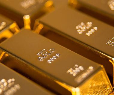 Złota bańka? Inwestorzy mają kłopot
