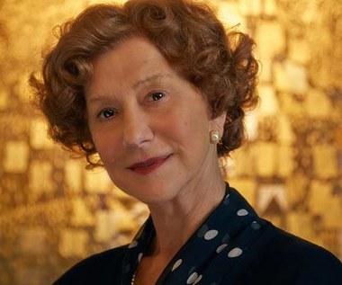 """""""Złota dama"""": Helen Mirren wypowiada walkę rządowi"""