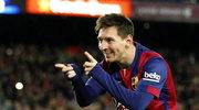 Złota Piłka FIFA - Blanc: dwa trofea - dla Messiego i Ronaldo