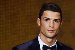 Złota Piłka FIFA mocno zroszona łzami