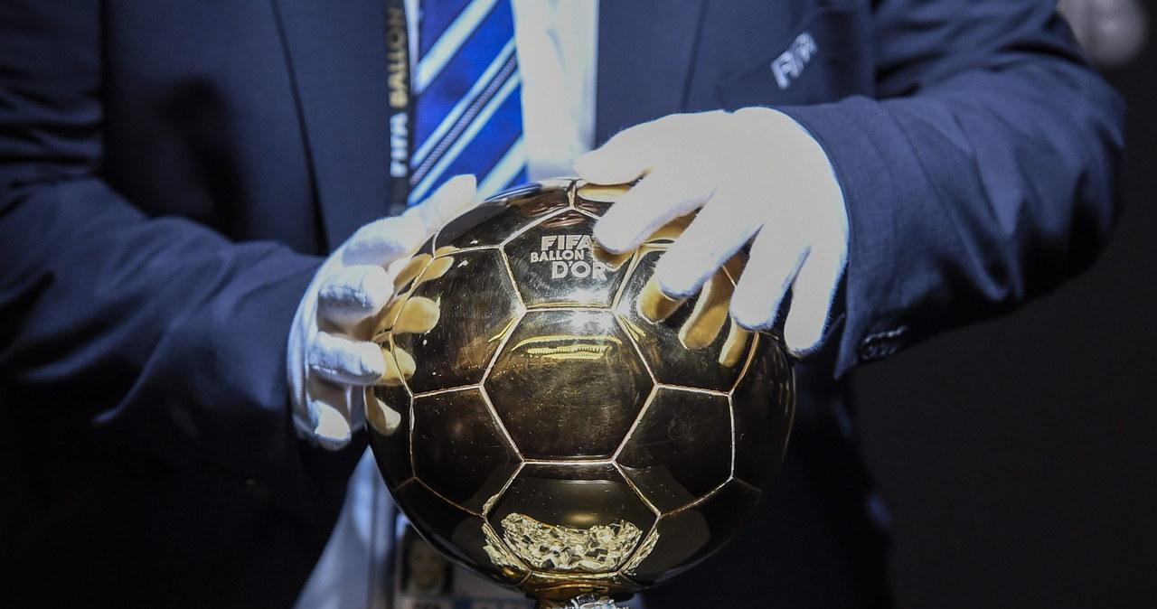 Złota Piłka: Piąty triumf Messiego