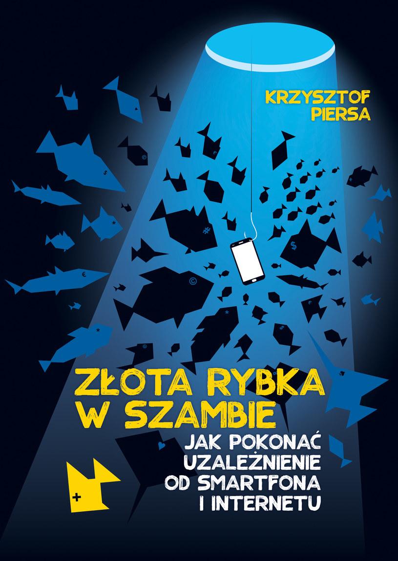Złota rybka w szambie, Krzysztof Piersa /materiały prasowe