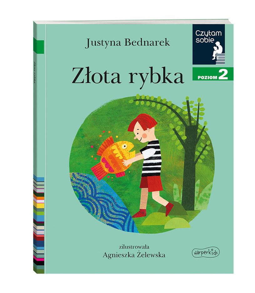 Złota rybka /INTERIA.PL/materiały prasowe