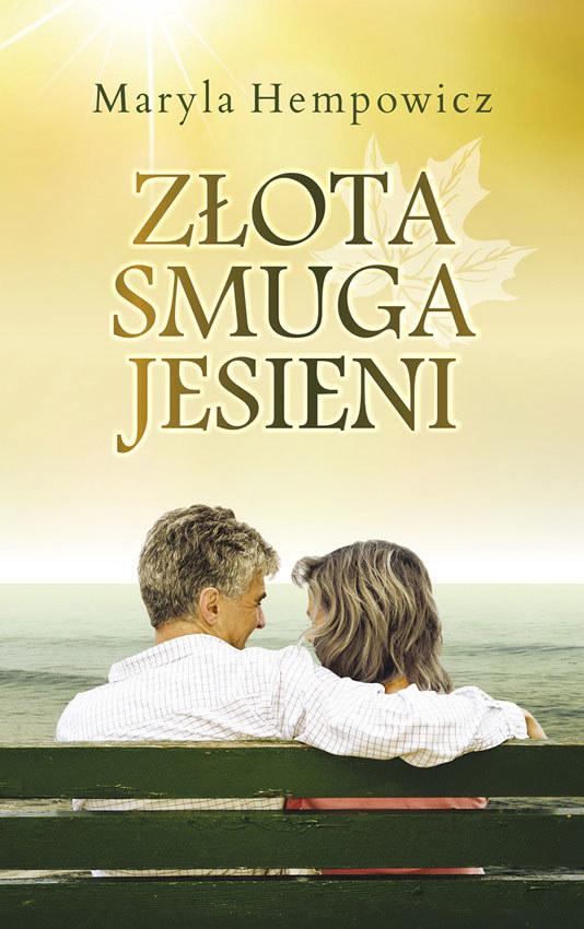Złota smuga jesieni /Styl.pl/materiały prasowe