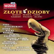 różni wykonawcy: -Złote Dzioby 2008