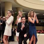 Złote Globy 2017: Jimmy Fallon zachwycił