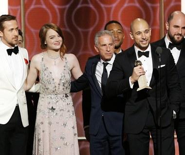 """Złote Globy 2017: """"La La Land"""" najlepszym filmem roku!"""