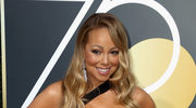 Złote Globy 2018: Mariah Carey podsiadła Meryl Streep