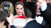Złote Globy: Olśniewająca Jolie