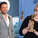 Złote Globy rozdane. Adele i Ben Affleck wśród nagrodzonych
