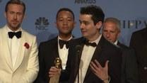 """Złote Globy rozdane. """"La La Land"""" najlepszym filmem!"""