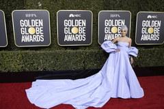 Złote Globy: Tak prezentowały się gwiazdy na czerwonym dywanie