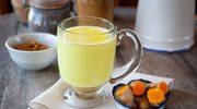 Złote mleko zdrowia doda