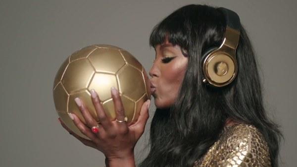 Zlote słuchawki Beats dla niemieckich piłkarzy /materiały prasowe