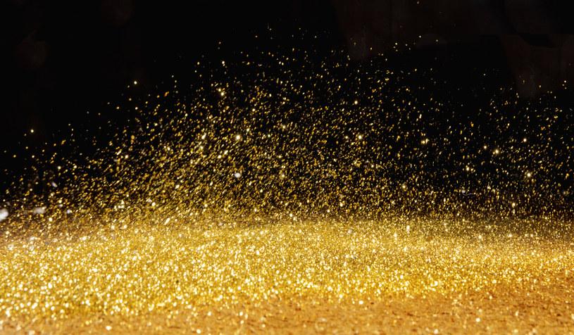 Złoto może zabijać komórki nowotworowe /123RF/PICSEL
