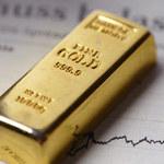 Złoto straciło zaufanie inwestorów?