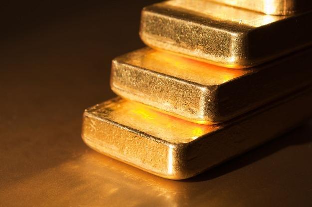 Złoto zapewni ci dostatnią emeryturę? /©123RF/PICSEL