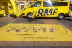 Złotów Twoim Miastem w RMF FM
