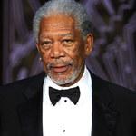 Złoty Glob dla Morgana Freemana